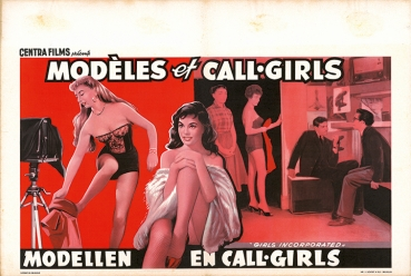Girls Incorporated (Belgien)