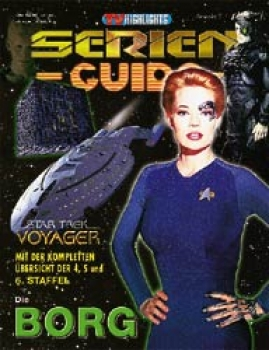 TV-Serien-Guide #3: Star Trek-Voyager