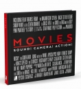 MOVIES SOUND! CAMERA! ACTION!